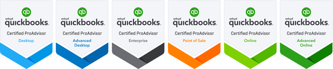 QuickBooks Consulting Services - Setup, Install, File Review & More